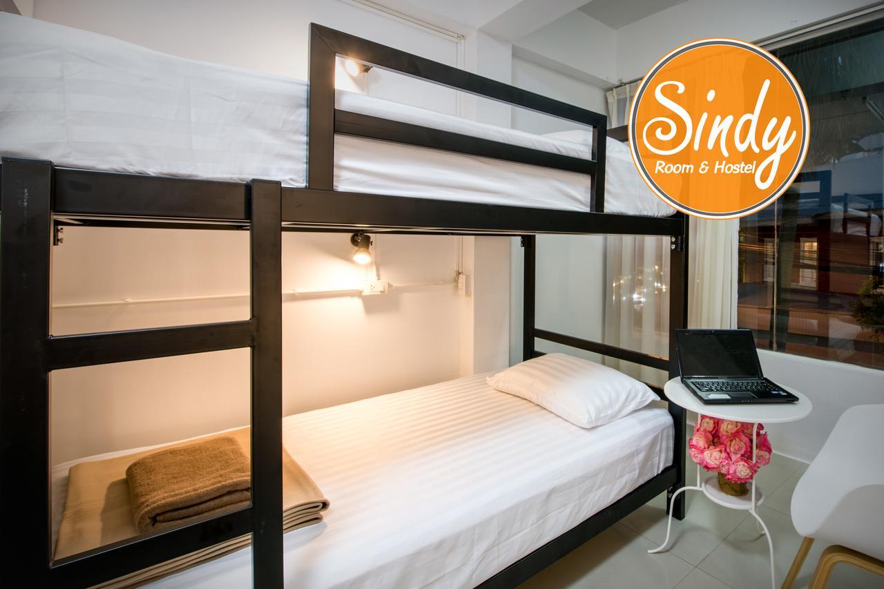 Sindy's hostel - Top 5 best hostels in Pattaya