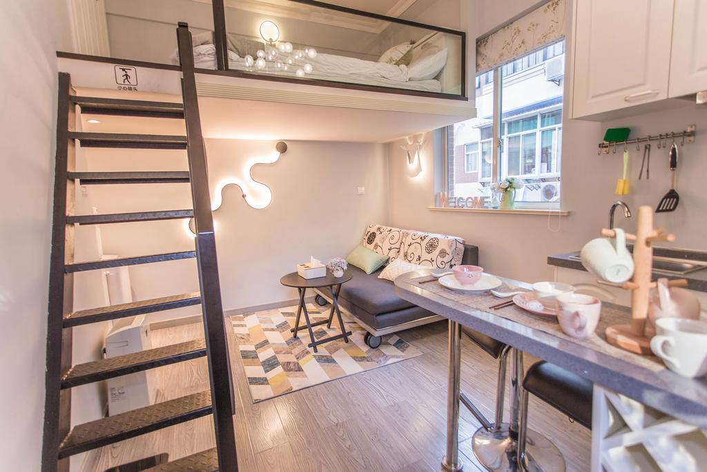Shanghai Guest House - Top 5 best hostels in Pattaya