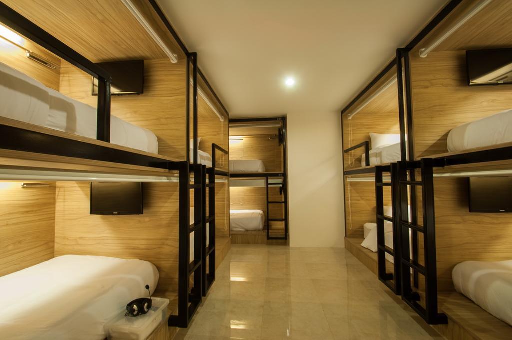 The Bedrooms Hostel Pattaya - Top 5 best hostels in Pattaya