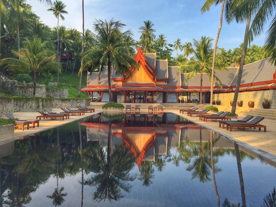 Amanpuri Phuket- Top 10 best luxury resorts and hotels in Phuket