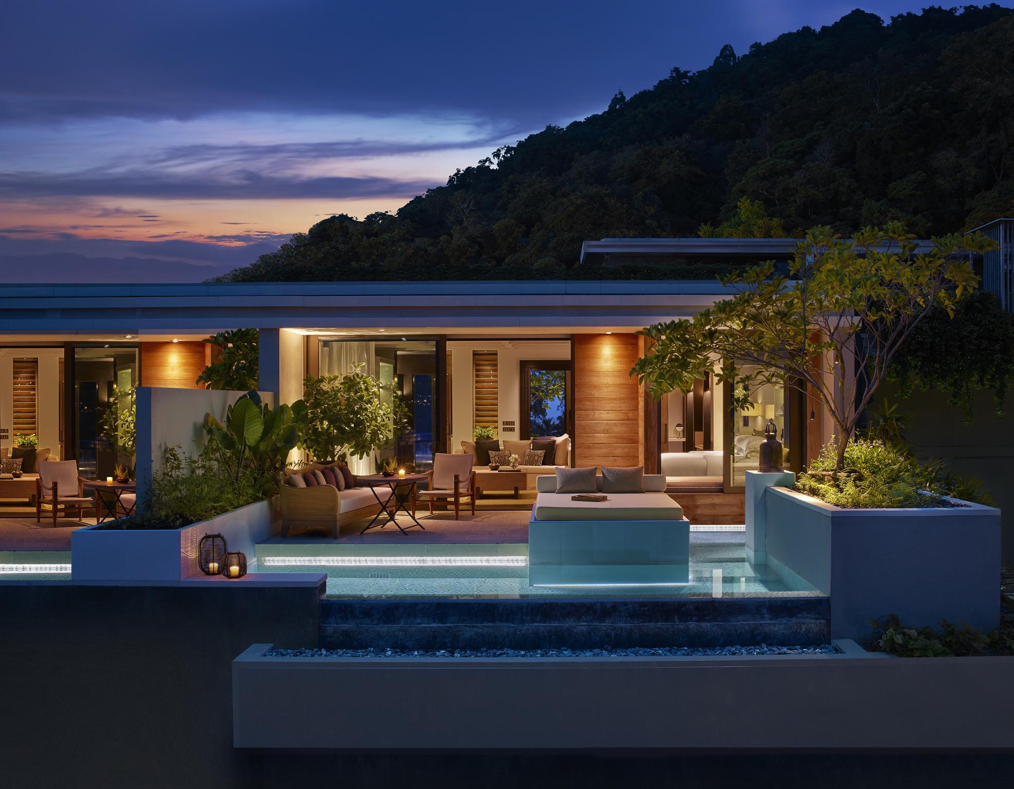 Rosewood Phuket - Top 10 best luxury resorts and hotels in Phuket