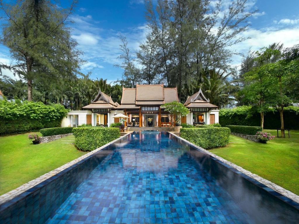 Banyan Tree Phuket - Top 10 best luxury resorts and hotels in Phuket