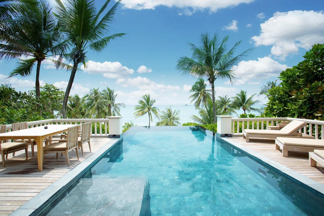 Trisara Resort - Top 10 best luxury resorts and hotels in Phuket