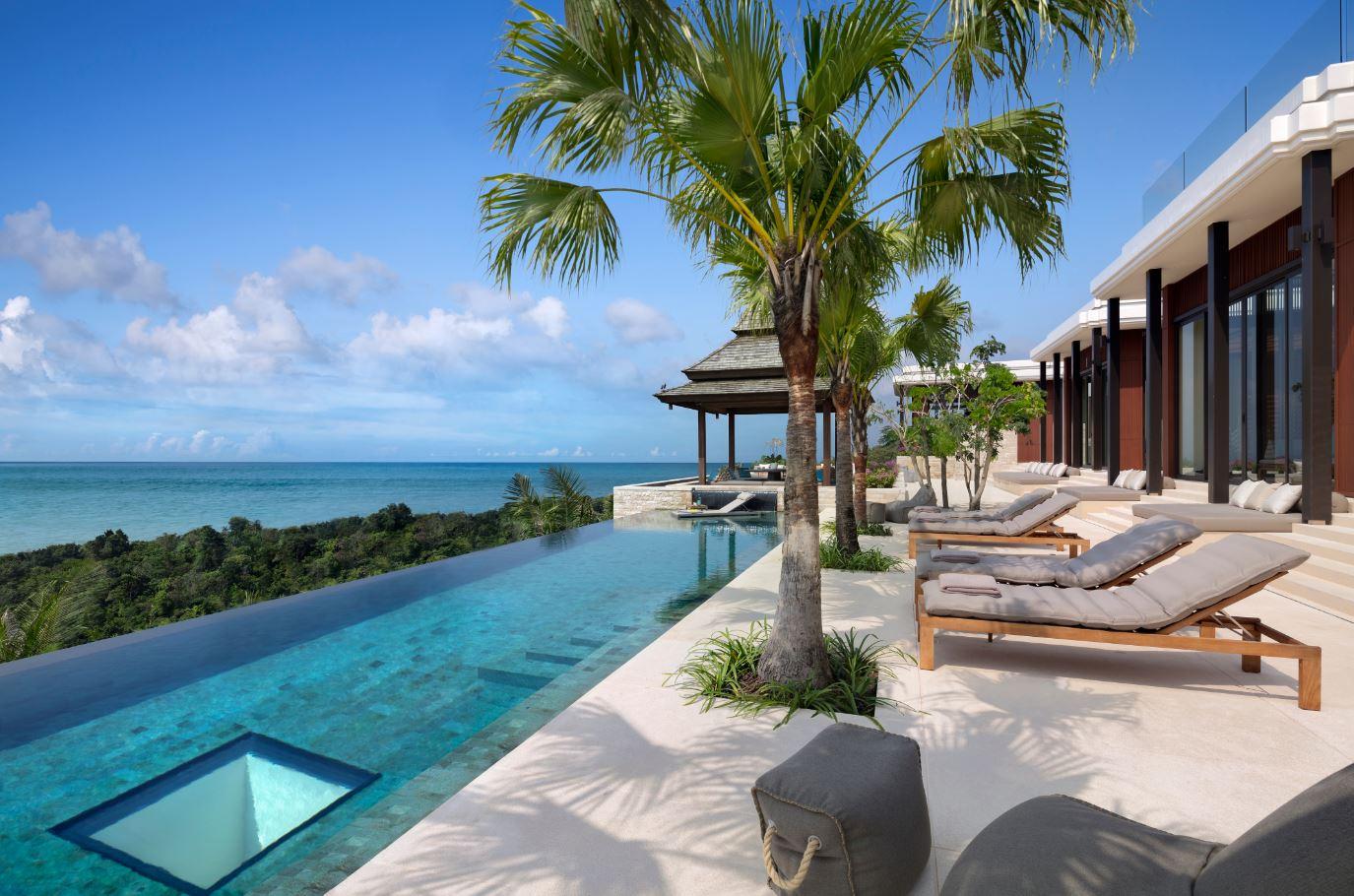 Anantara Layan Phuket Resort - Top 10 best luxury resorts and hotels in Phuket