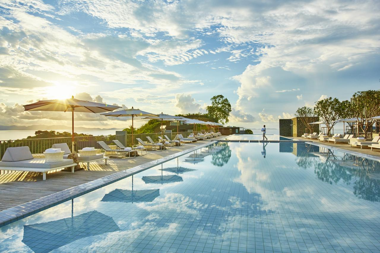 COMO Point Yamu - Top 10 best luxury resorts and hotels in Phuket