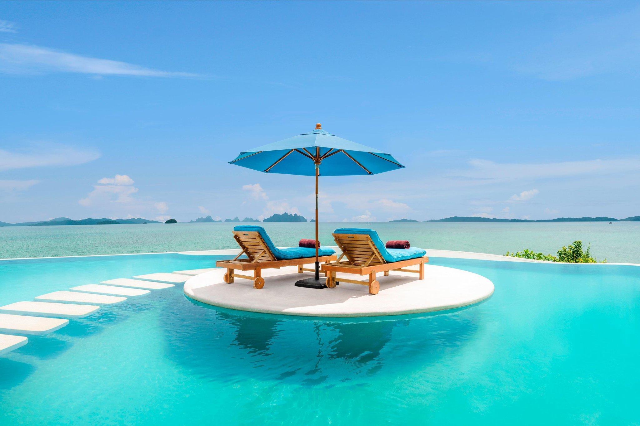 The Naka Yai Island - Top 10 best luxury resorts and hotels in Phuket