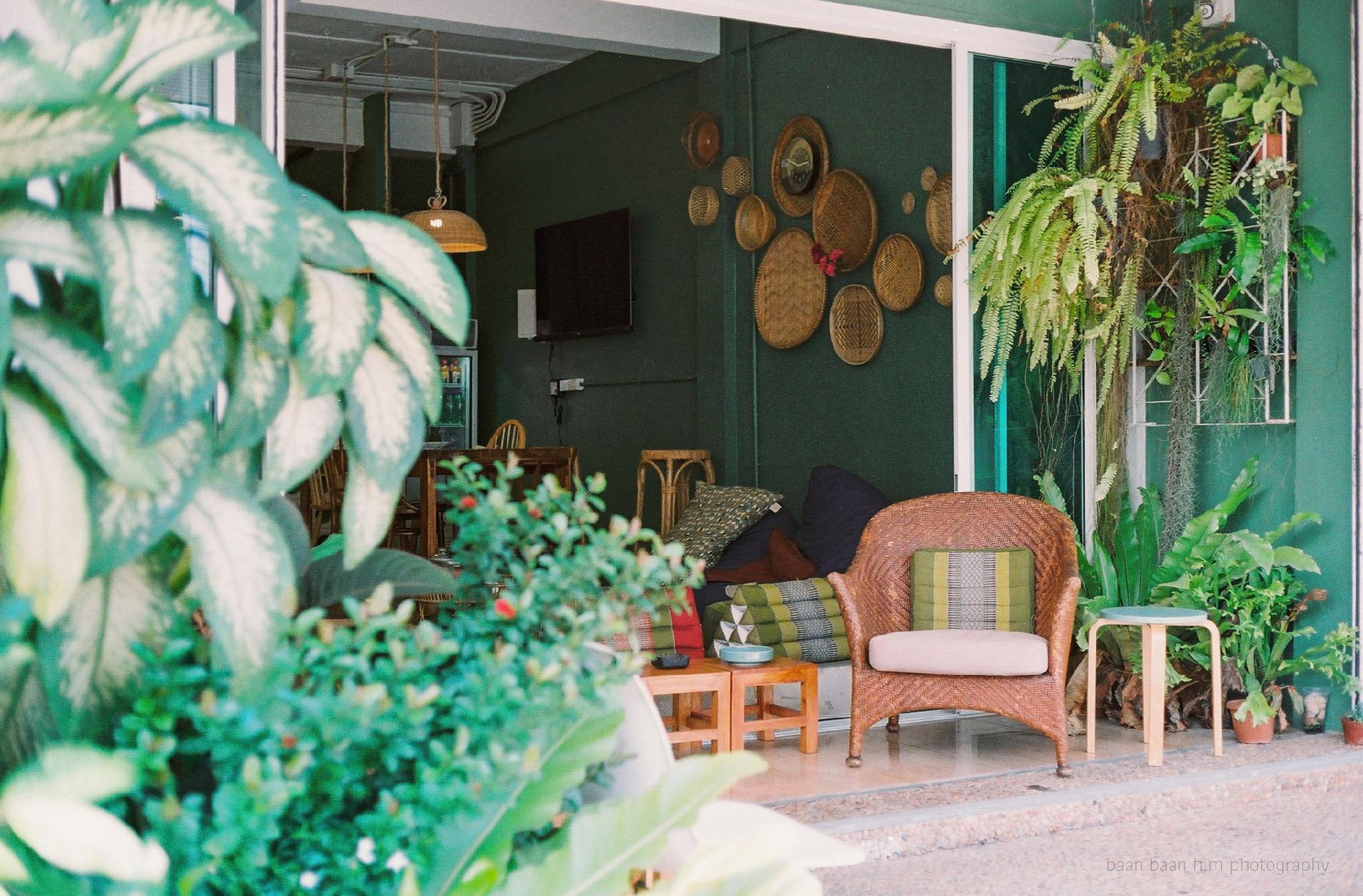 Baan Baan Hostel - Top 5 best hostels in Phuket