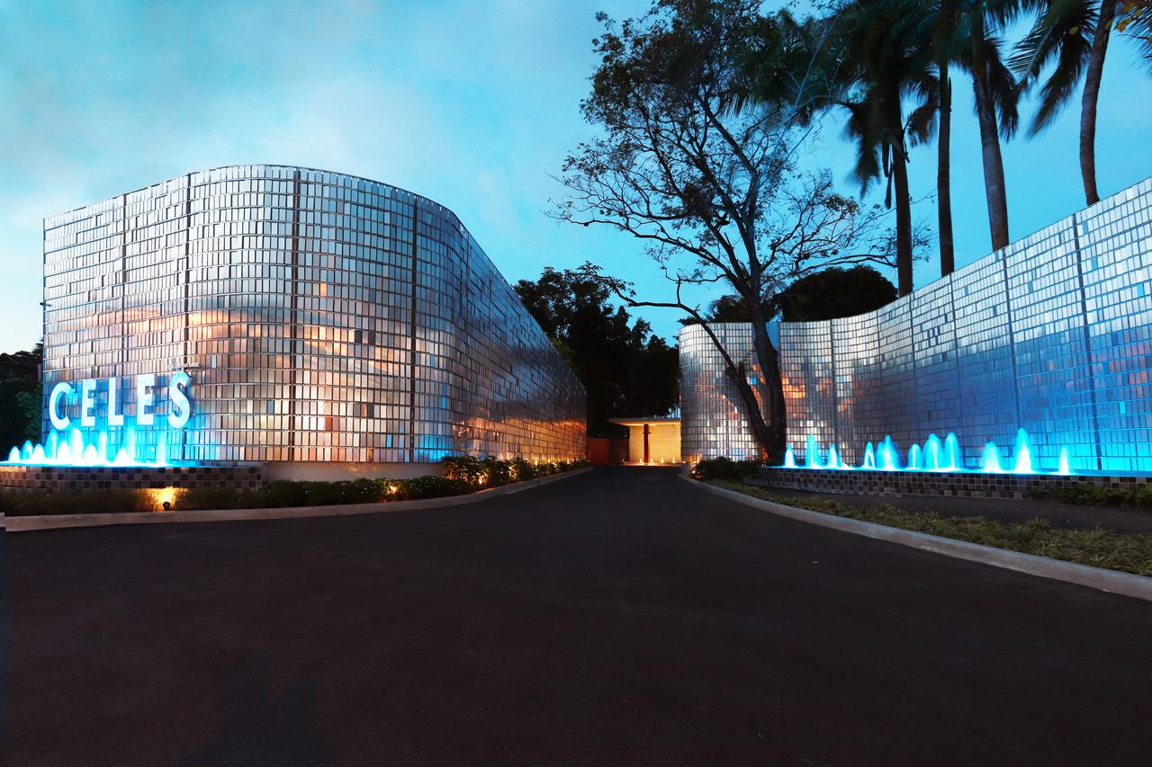 Celes Beachfront Resort Koh Samui - Top 10 Best Luxury Hotels And Resorts in Koh Samui