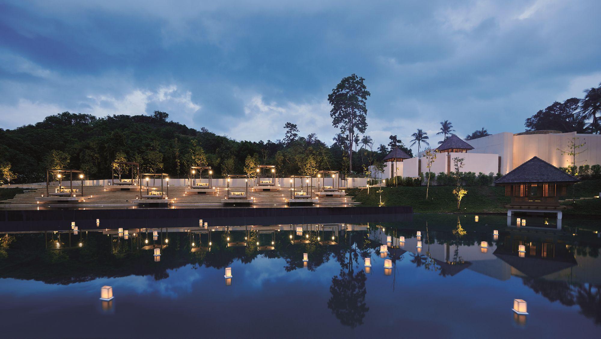 The Ritz Carlton, Koh Samui - Top 10 Best Luxury Hotels And Resorts in Koh Samui