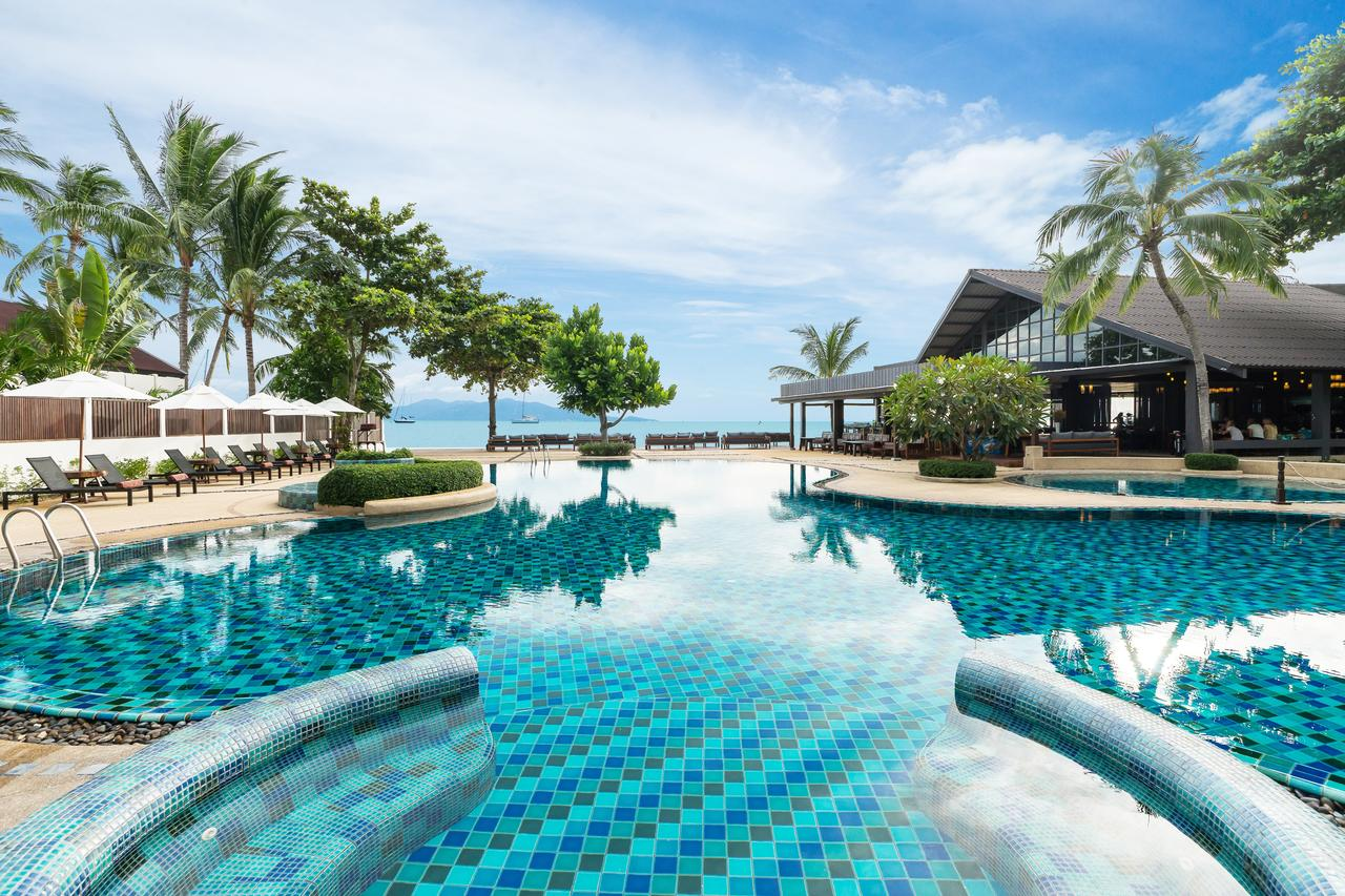 Peace Resort - Top 10 Best Luxury Hotels And Resorts in Koh Samui