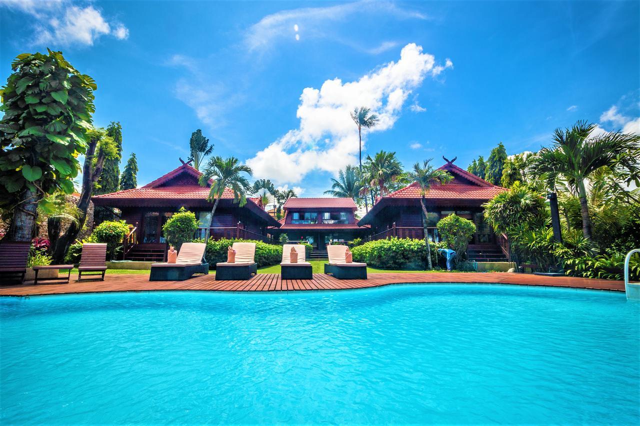 Erawan Villa Hotel - Top 10 Best Luxury Hotels And Resorts in Koh Samui
