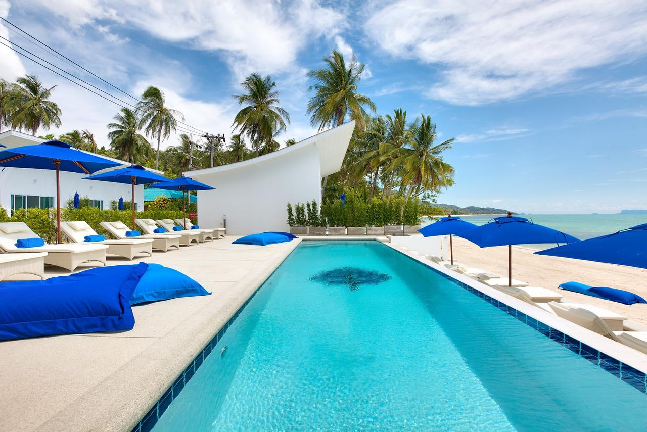 La Perle Luxury Boutique Hotel - Top 10 Best Luxury Hotels And Resorts in Koh Samui