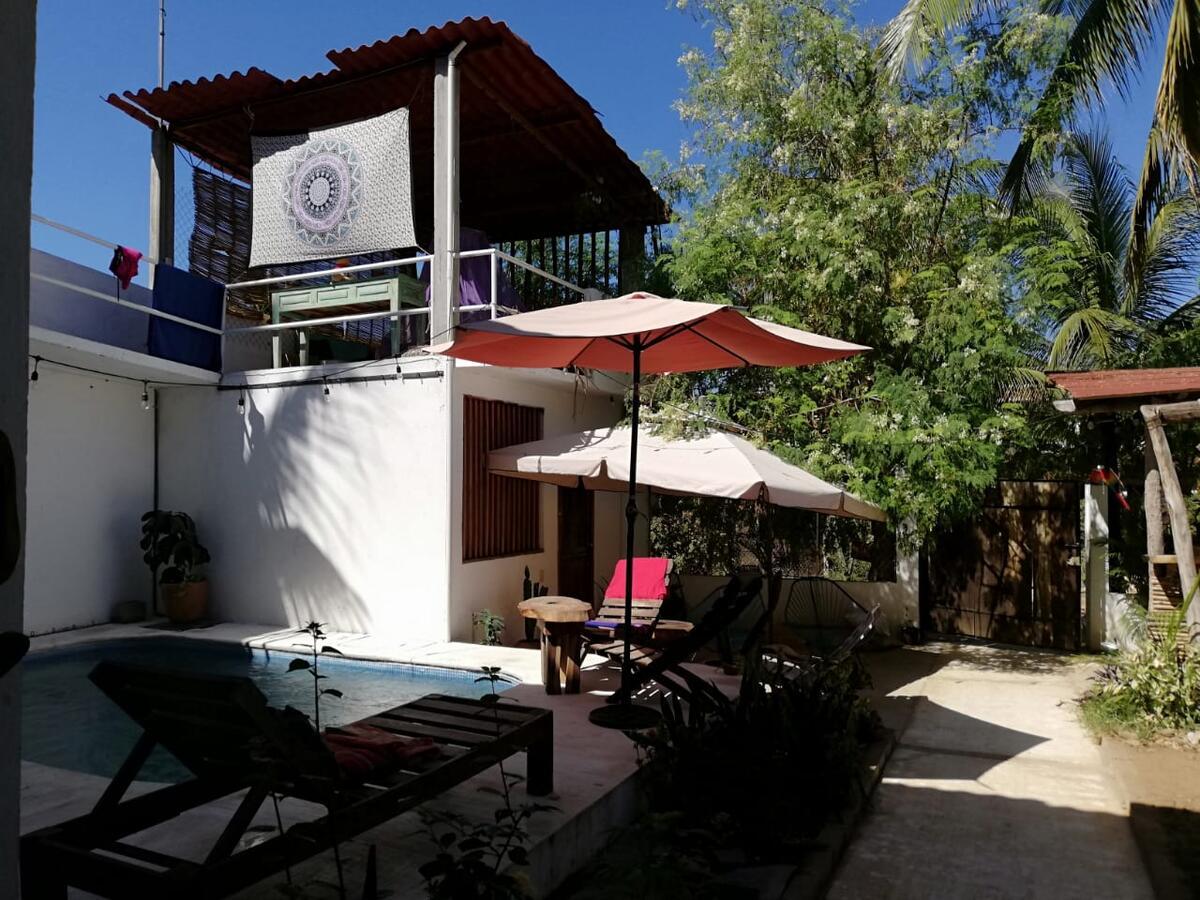 Chill Inn Beach Cafe & Hostel - Top 5 best hostels in Koh Samui