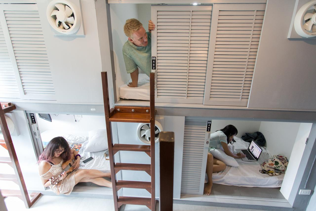 P168 Hostel - Top 5 best hostels in Koh Samui
