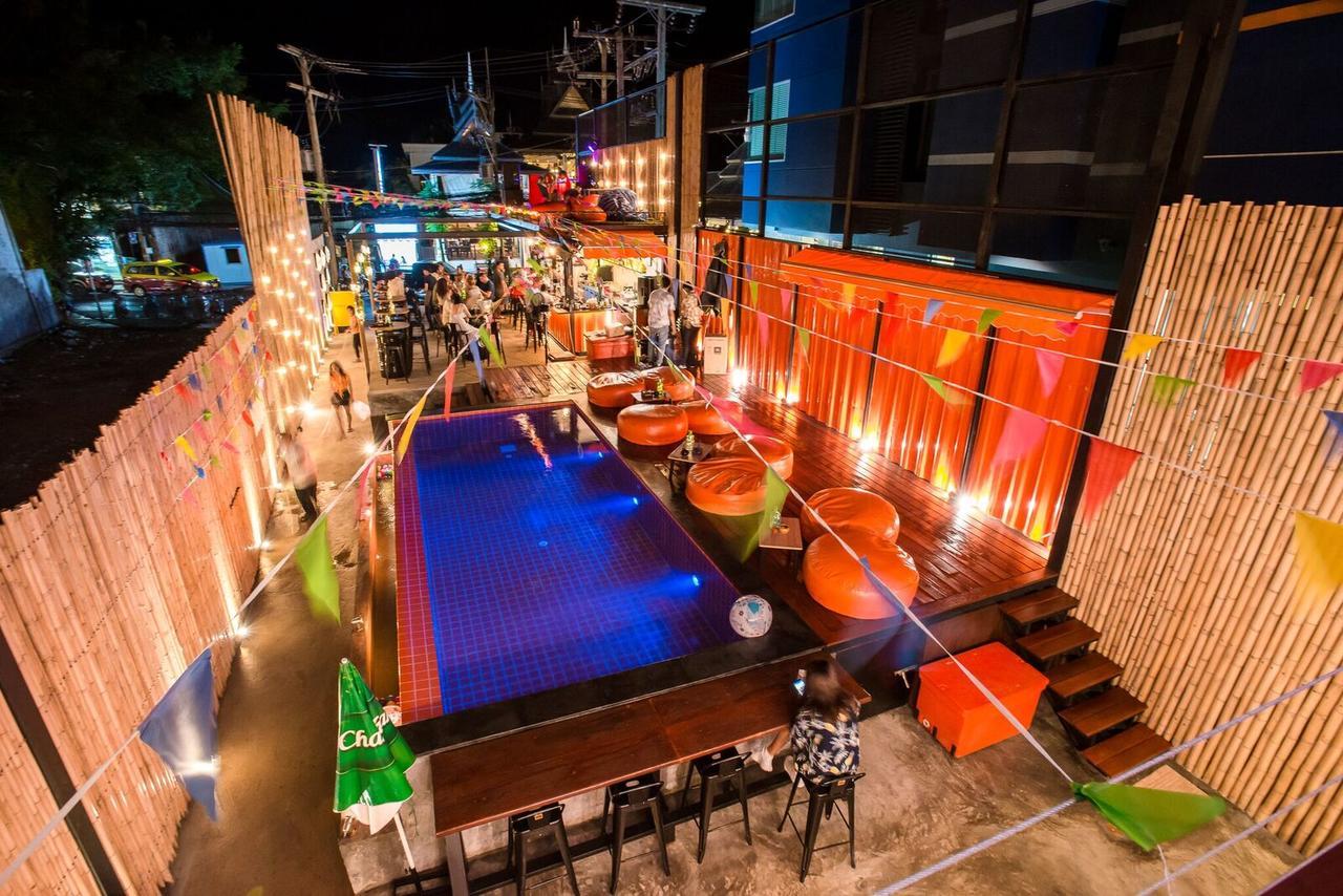 Ubox Hostel Samui - Top 5 best hostels in Koh Samui