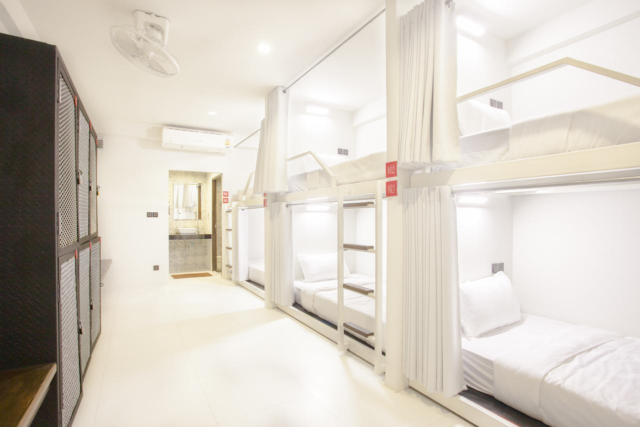 At Hostel - Top 5 best hostels in Koh Samui