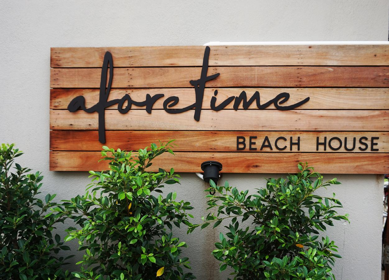 Aforetime Beach House - Top 5 best hostels in Koh Samui