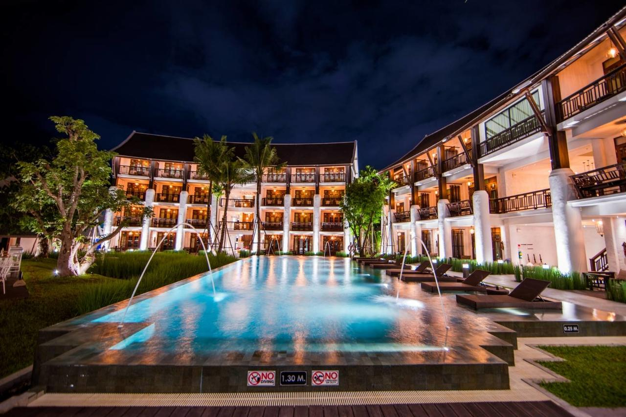 Smile Lana Hotel - Top 5 best hotels and resorts in Chiang Mai