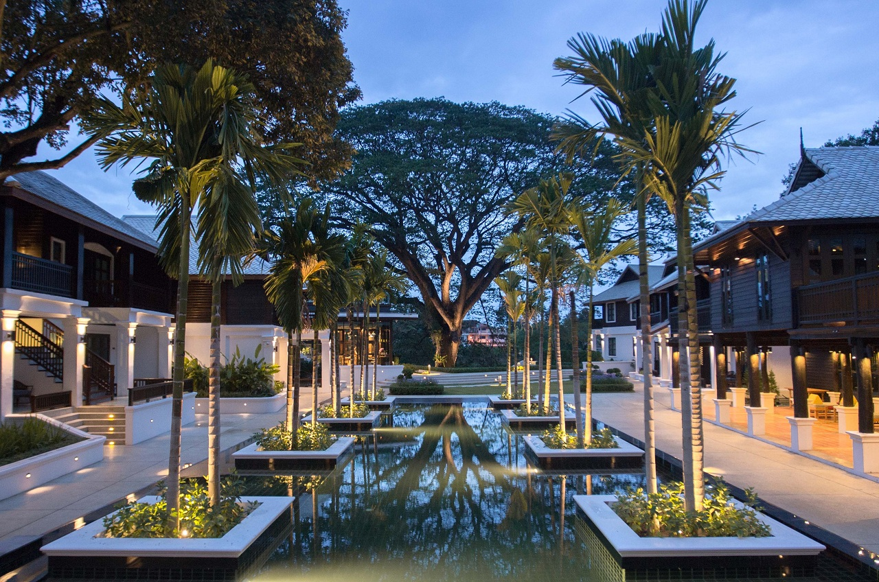 Na Nirand Romantic Boutique Resort - Top 5 best hotels and resorts in Chiang Mai