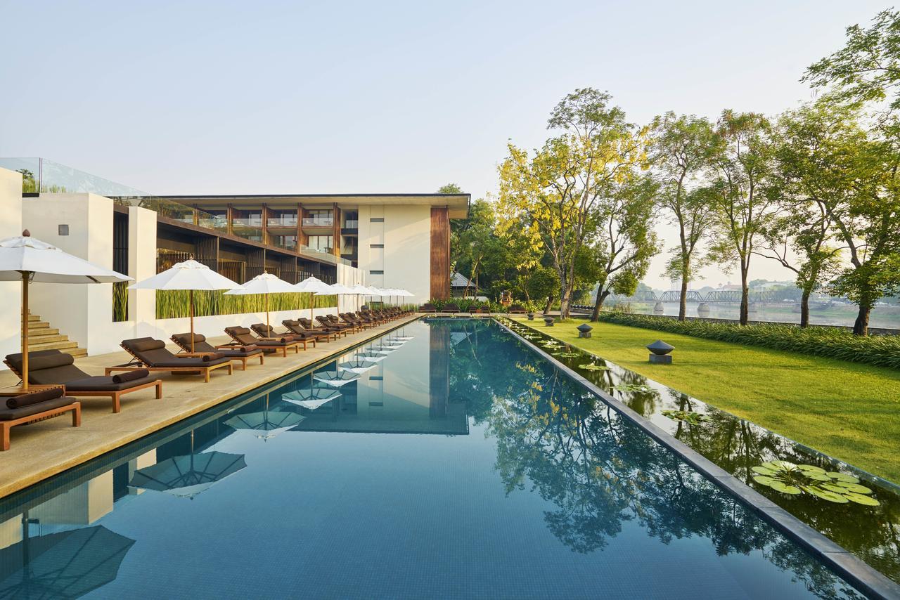 Anantara Chiang Mai Resort - Top 5 best hotels and resorts in Chiang Mai