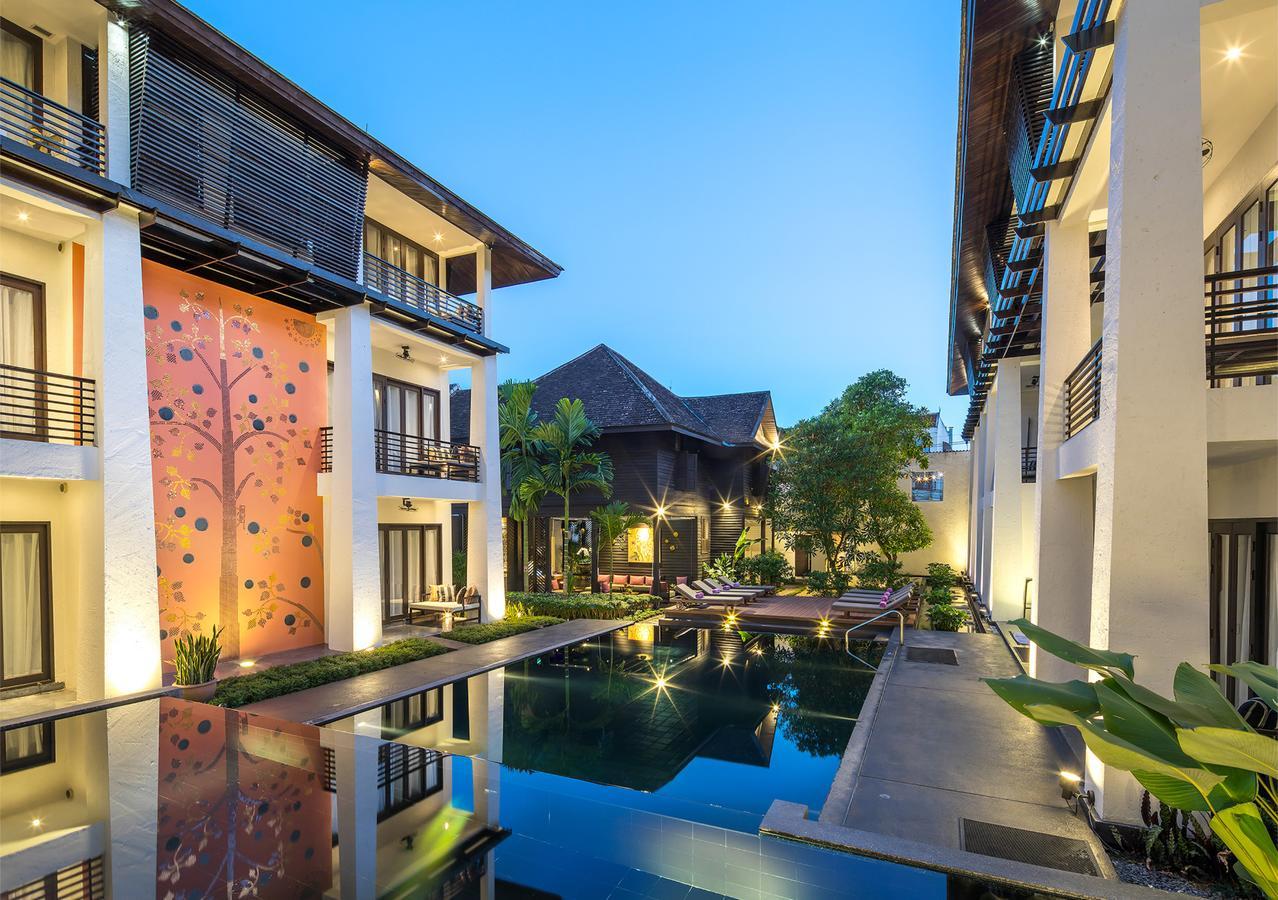 U Chiang Mai Hotel - Top 5 best hotels in Chiang Mai