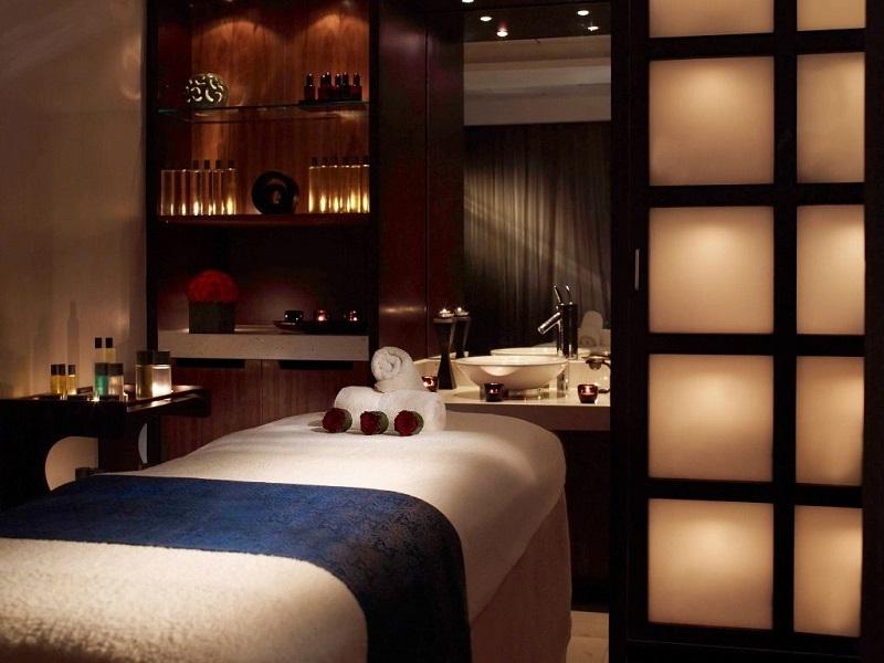 Halong Spa Massage Bestprice Travel