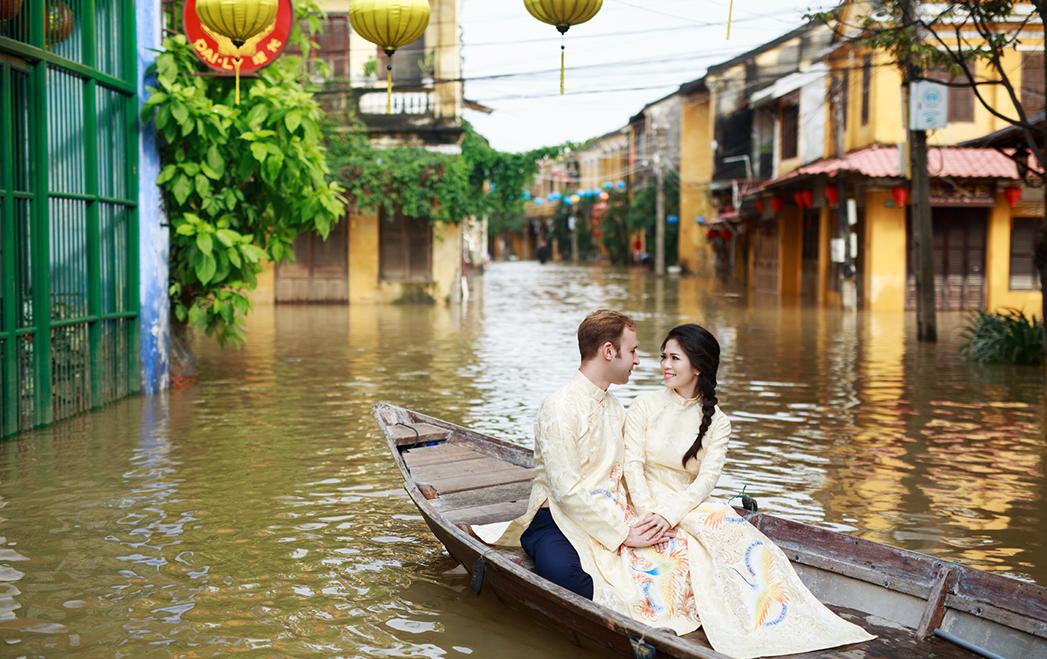 vietnam monsoon season