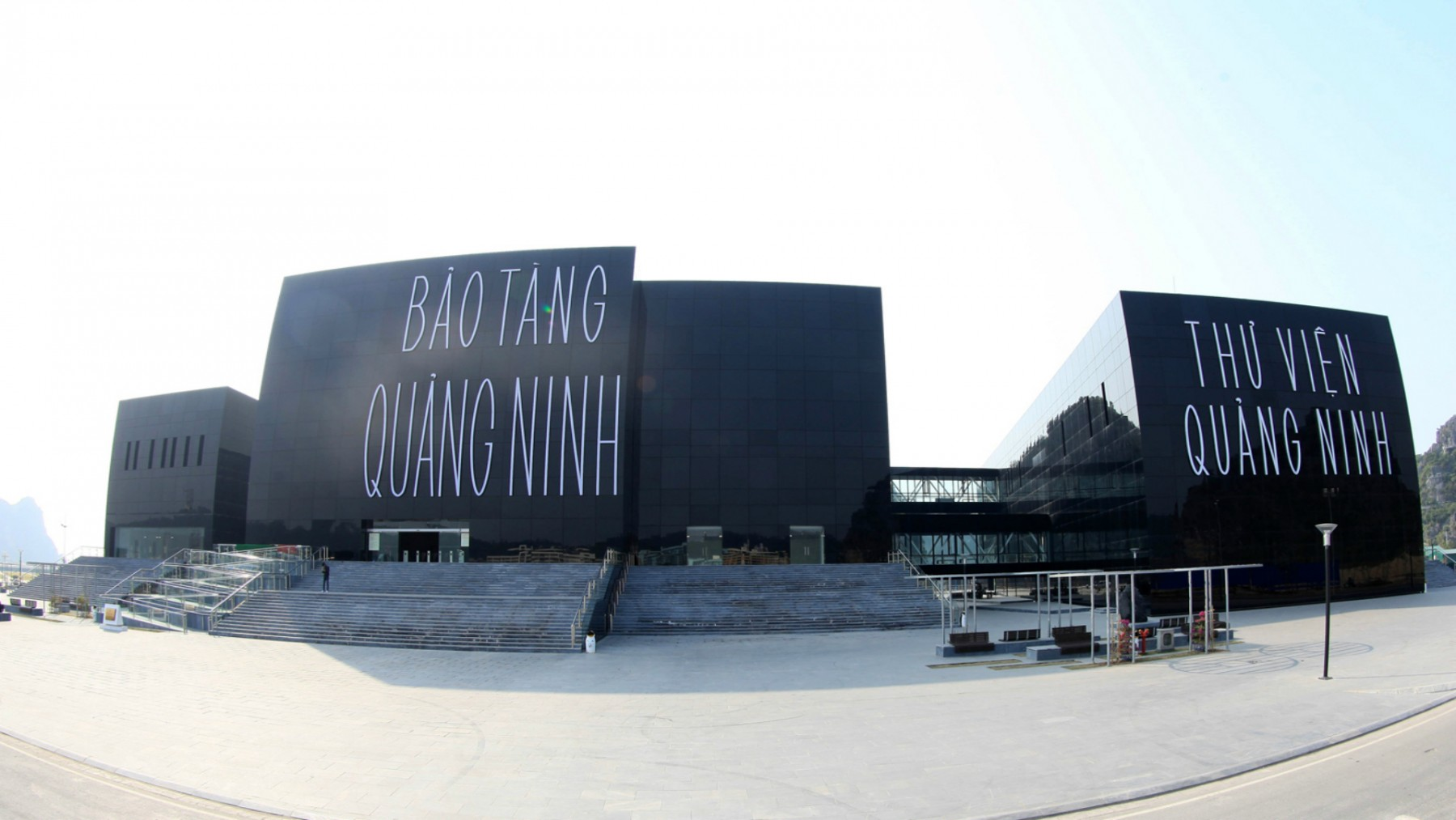 Quang Ninh museum - Top things to do in Halong Bay