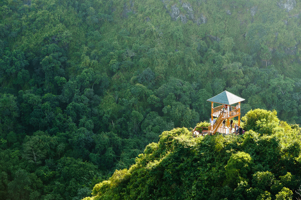 Ca Ba National Park - Things to do in Cat Ba