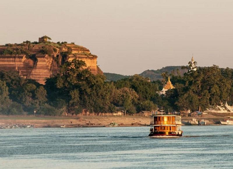 Chindwin River