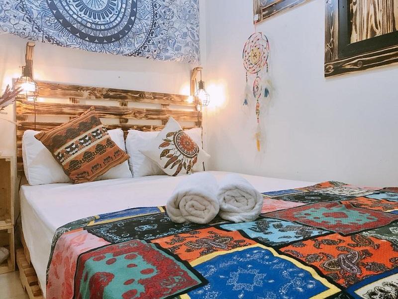 Boholand Hostel top 10 hostel