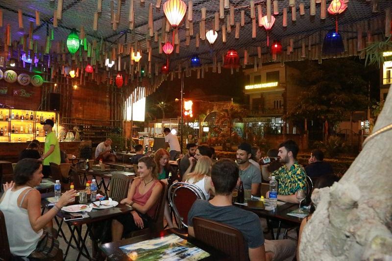 Top 10 Hostels in Vietnam Central Backpackers Hostel