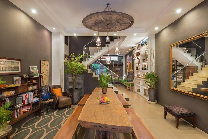 The Common Room Project Top 10 Hostels in Vietnam