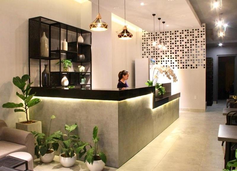 MIDMOST Boutique Hostel Top 10 Hostels in Vietnam