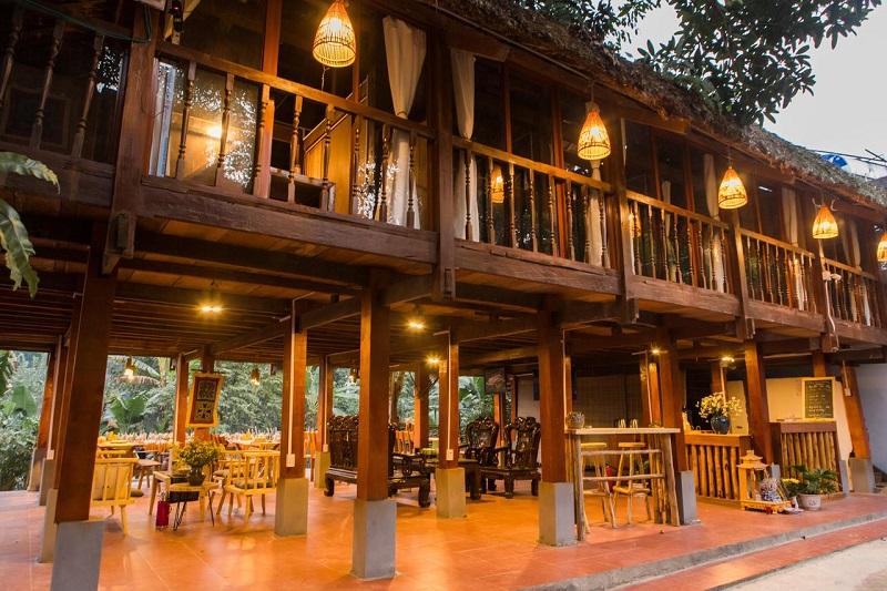 Co Home Top 10 Hostels in Vietnam