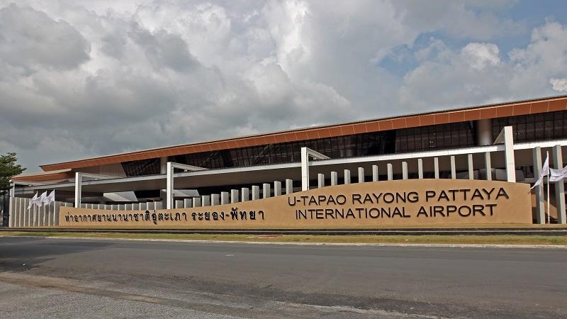 Pattaya International Airport