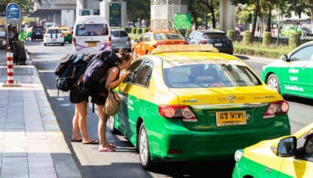 Grab Taxi - An Innovative Way of Getting Around Bangkok - BestPrice Travel