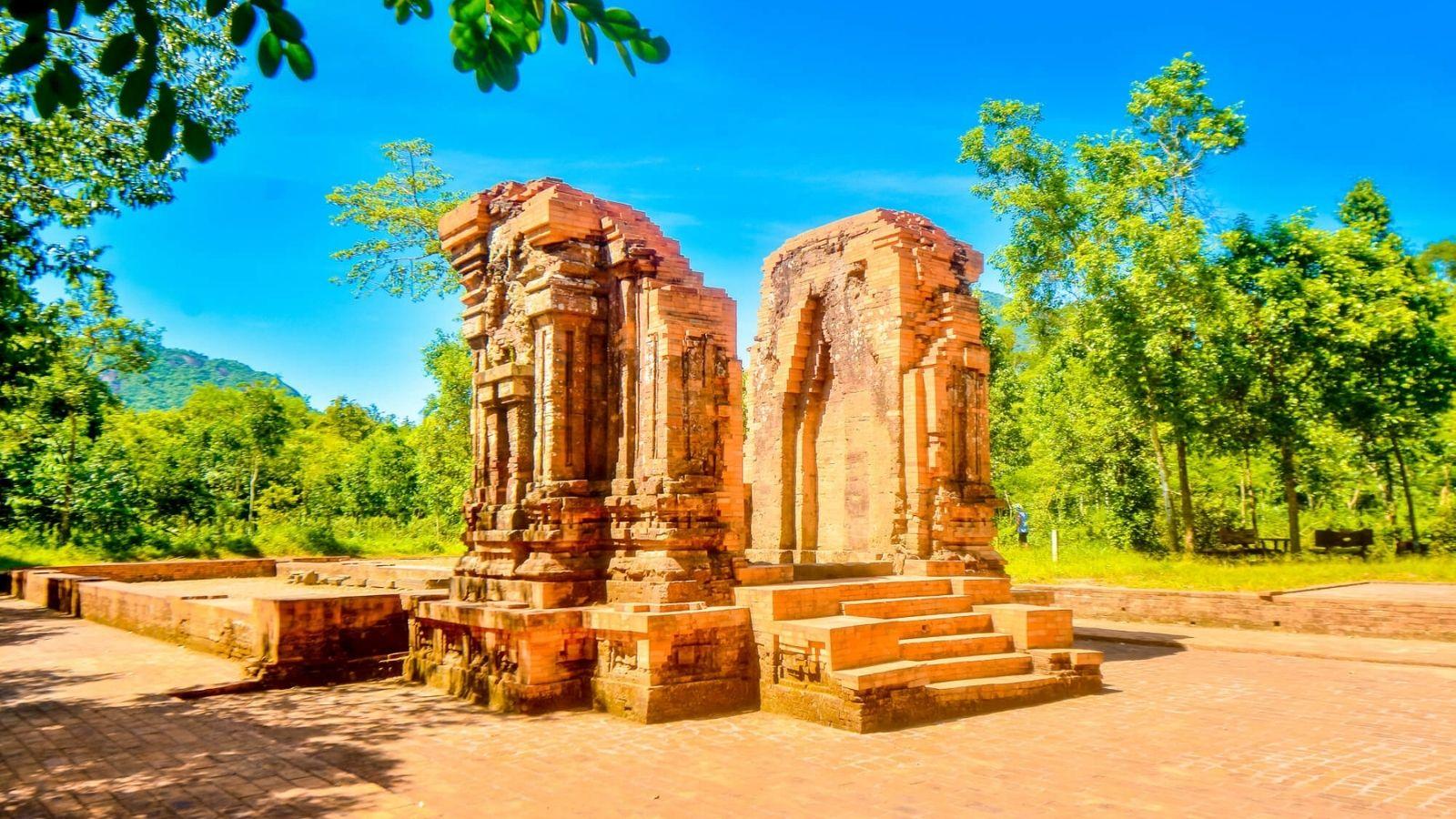 My Son holly land - Thailand Cambodia Vietnam 2 weeks itinerary