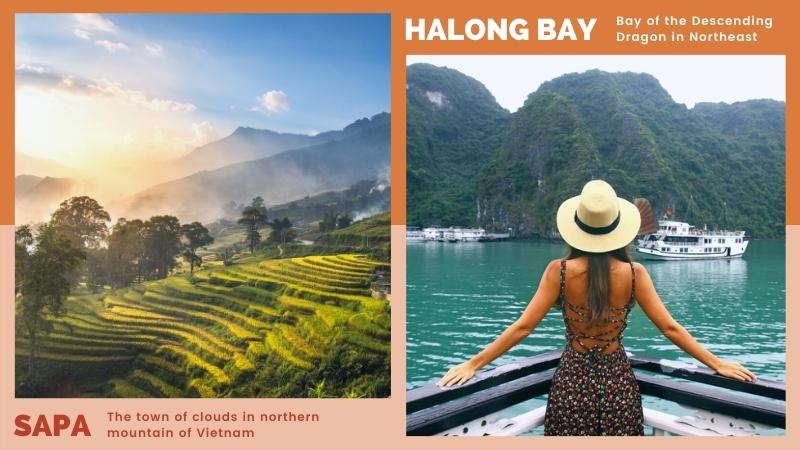 Sapa to Halong Bay
