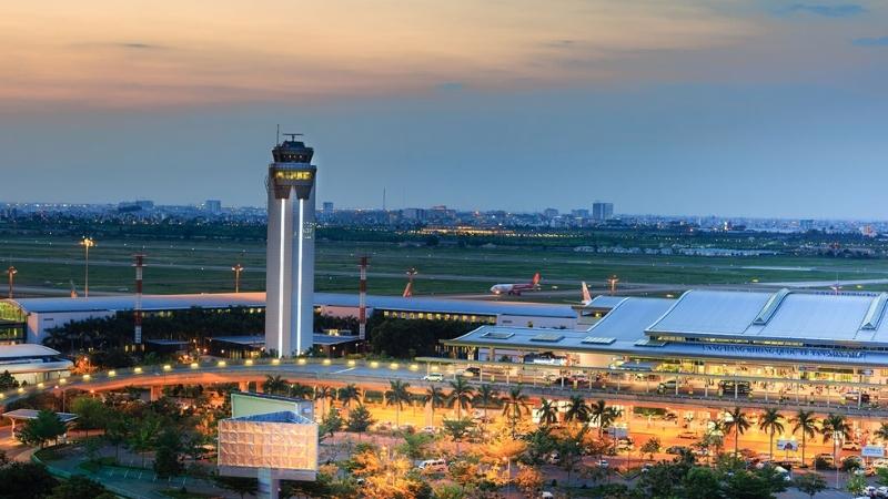 Tan Son Nhat Airport transfer Vietnam