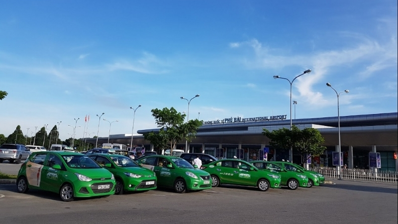 Hue Airport transfer vietnam