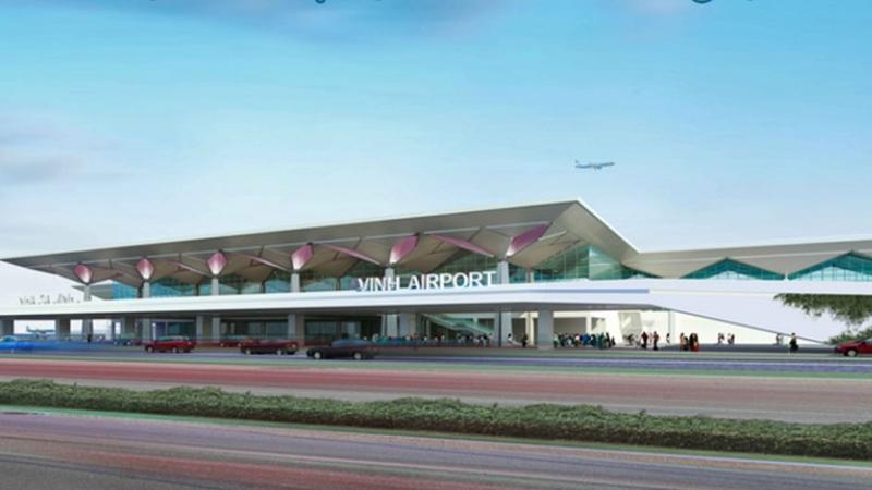 Vinh Airport