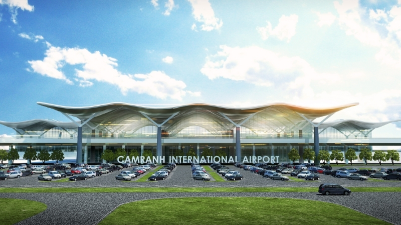 Cam Ranh Airport