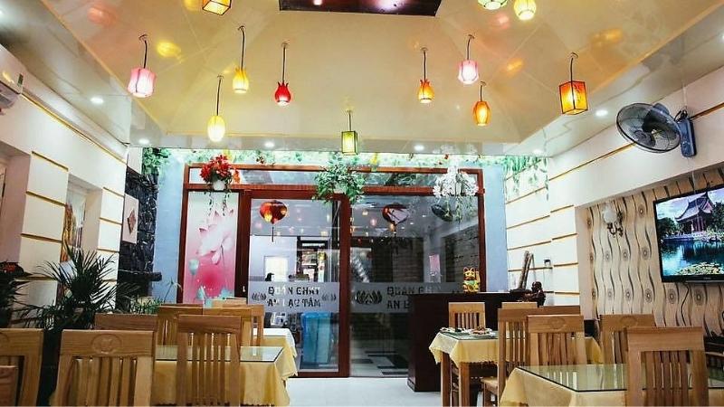 An Lac Tam Restaurant