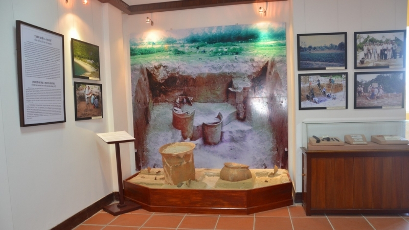 Learn more about the ancient town's history at Hoi An Museum