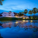 Le Meridian Angkor Hotel