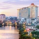 Pan Pacific Hotel Hanoi