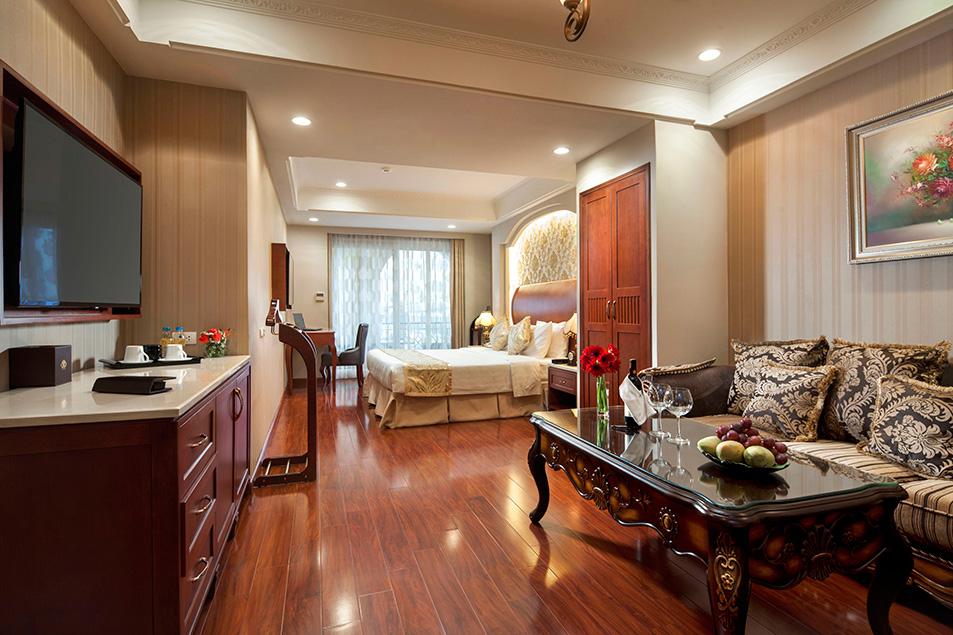 Tirant Suite