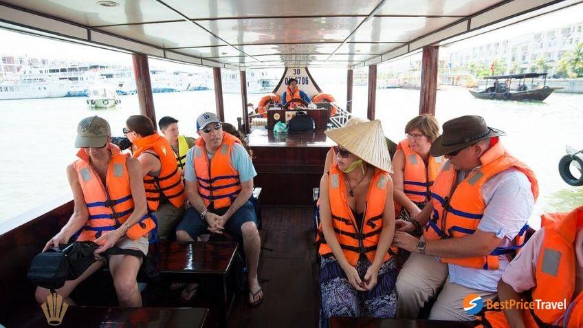Visit Halong Day Trip