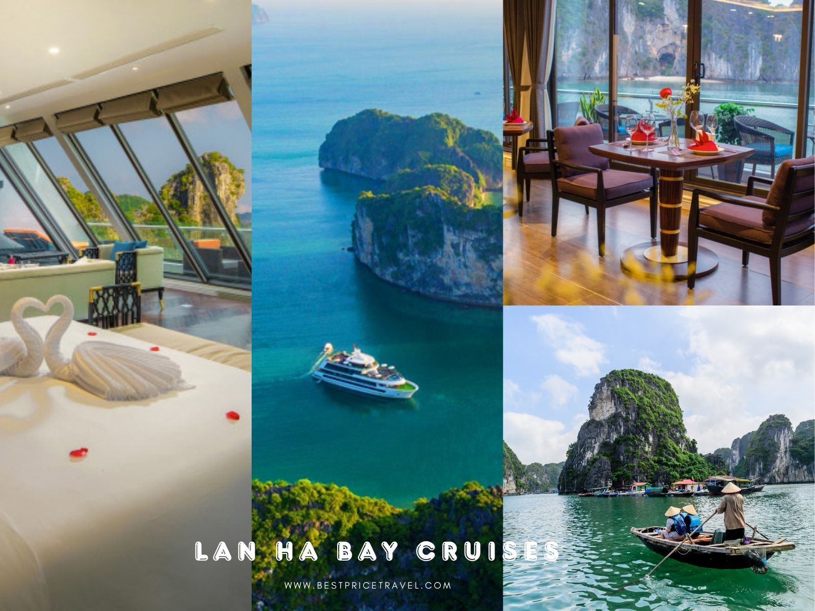Best Lan Ha Bay Cruise
